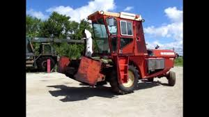 new idea 1978 new idea 709 forage harvester for sale sold at auction