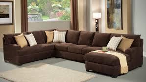 sofa suitable elliot microfiber sectional sofa amusing serta