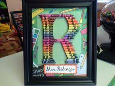 my crayon monogram crayon monogram crafts pinterest