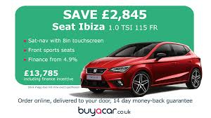 peugeot car and insurance package new cars for sale great deals with cheap finance buyacar