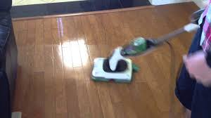 Can You Steam Mop Laminate Floors Shark Sonic Duo Hard Floor Demo Hardwood Youtube
