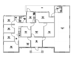 Dunder Mifflin Floor Plan by Available Space Jamison Building 1616 Williams Drive