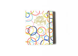 coton colors happy everything circles happy everything 17 month 2017 agenda by coton colors