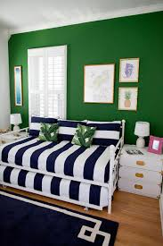 Preppy Bedrooms Guest Room In Progress Kelly In The City