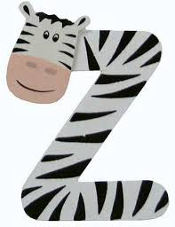 best 25 letter z crafts ideas on pinterest abc zoo zebra craft