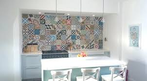 moroccan tiles kitchen backsplash breathtaking moroccan tile kitchen backsplash designer patchwork