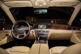 2015 Hyundai Genesis Interior Review 2015 Hyundai Genesis 3 8 Tech Canadian Auto Review