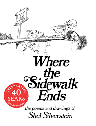 coloring pictures of books shel u0027s books shel silverstein