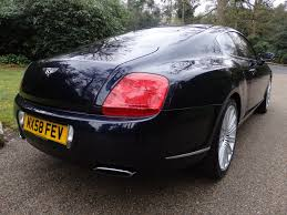 bentley 1995 pictured 200mph bentley first owned by cristiano ronaldo has been