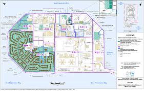 Treasure Island Map San Francisco Bay View Will George Lucas Build Star Wars