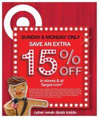 target black friday deals ad target black friday 2017