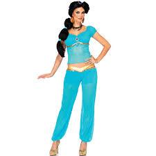 Belly Dance Halloween Costume Aliexpress Buy Arabian Princess Jasmine Costume Women