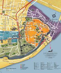 Canada City Map by Quebec City Maps Canada Maps Of Quebec City