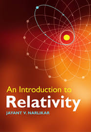 jayant v narlikar an introduction to relativity cambridge university u2026