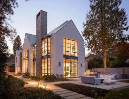 stylehouse contemporary shingle style house on the shores of lake washington