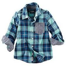 gymboree boys u0027 toddler boys u0027 blue gingham shirt multi 2t blue