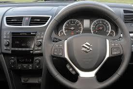 ds survolt interior car new new suzuki swift priced from 9 995 in the uk