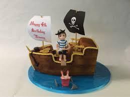 pirate ship cake 3d pirate ship cake celebration cakes cakeology