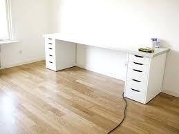 ikea alex desk drawer ikea desk cabinet how to make a plank top cabinet desk ikea alex