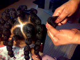 pondo hairstyles for black american how to easy afro caribbean kids hair youtube
