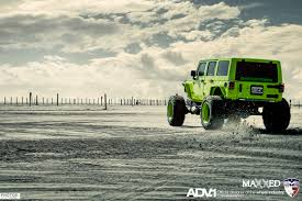 jeep wrangler ads adv 1 dp 2x jeep wranglers evs motors maxxed