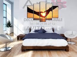chambre des amoureux tableau déco chambre amoureux à vendre à dans meubles et