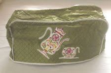 Toaster Covers Collectible Kitchen Appliance Covers Ebay