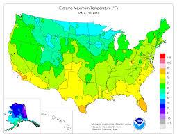Arkansas Map Us Unique Us Temperature Map Cashin60seconds Info