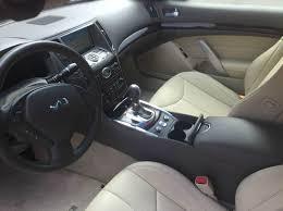 Infiniti G37 Convertible Interior 2013 Infiniti G37 Convertible Sport 2dr Convertible In Cleveland