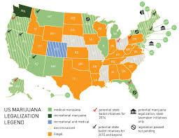 Map Of Columbia Marijuana Legalization Map Canna Law Blog