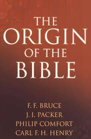 Bible Verse On Comfort The Origin Of The Bible By Philip Comfort For The Olive Tree