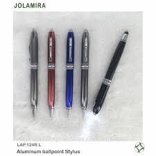alum pen flashlight stylus pen flashlight stylus pen suppliers and