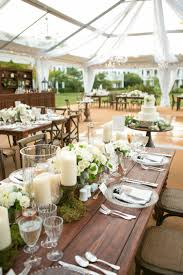 table and chair rentals in md beautiful waterfront maryland wedding chic wedding maryland and