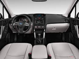 2012 Subaru Forester Interior 2014 Subaru Forester Prices Reviews And Pictures U S News