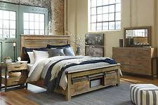 Solid Wood Contemporary Bedroom Furniture by Solid Wood Modern Bedroom Furniture Sets Ebay