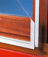 magnetic window kits