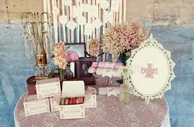 decoration mariage vintage 4 mariage vintage décoration j ai dit oui