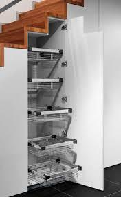 schrank unter treppe stauraum schrank moers korpus schranksysteme
