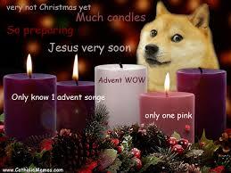 Christmas Doge Meme - fisheaters traditional catholic forums catholic memes