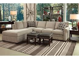 braxton culler sleeper sofa braxton culler living room bedford sectional 728 sectional