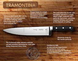 Kitchen Knives On Sale Tramontina Century Forged Chefs Knife With Abs Handle 10 25cm