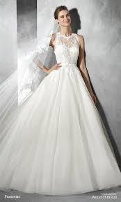 princess style wedding dresses pronovias bridal 2016 wedding dresses part 3
