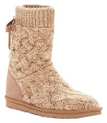 ugg isla sale ugg australia isla sweater and suede beige oatmeal boots on sale