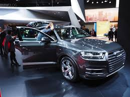 all audi q7 audi audi 7 seater 2016 price all audi q7 audi sq7 usa 2017