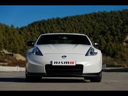 nissan 350z a vendre 2014 nissan 370z nismo