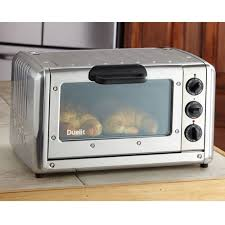 Dualit Stainless Steel Toaster Buy New Dualit 89100 1500 Watt Stainless Steel Mini Oven For