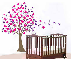 aliexpress buy baby nursery tree wall sticker large