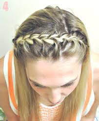 braid hairband how to get a boho chic headband create hair style and hair