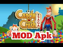 crush saga apk hack crush saga mod apk unlocked all level no root