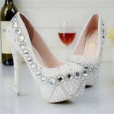 wedding shoes qvb trend sepatupria beautiful wedding shoes online